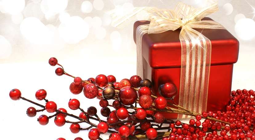 Celebrate a lasting gift that's good for your health