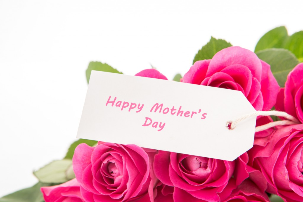 Celebrate Mothering! It's good for your health.